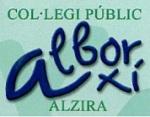 CEIP Alborxí