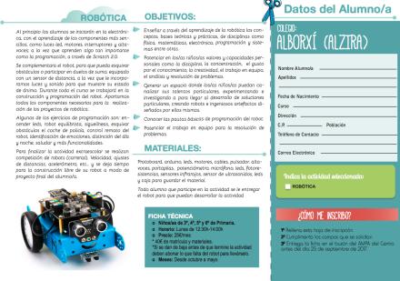 robotica 2